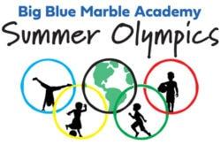 BBMA Summer Olympics