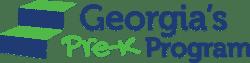 Georgia Pre-K logo