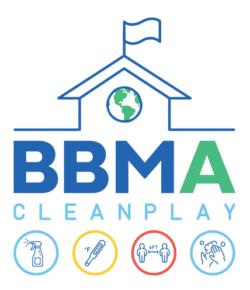 BBMA CleanPlay