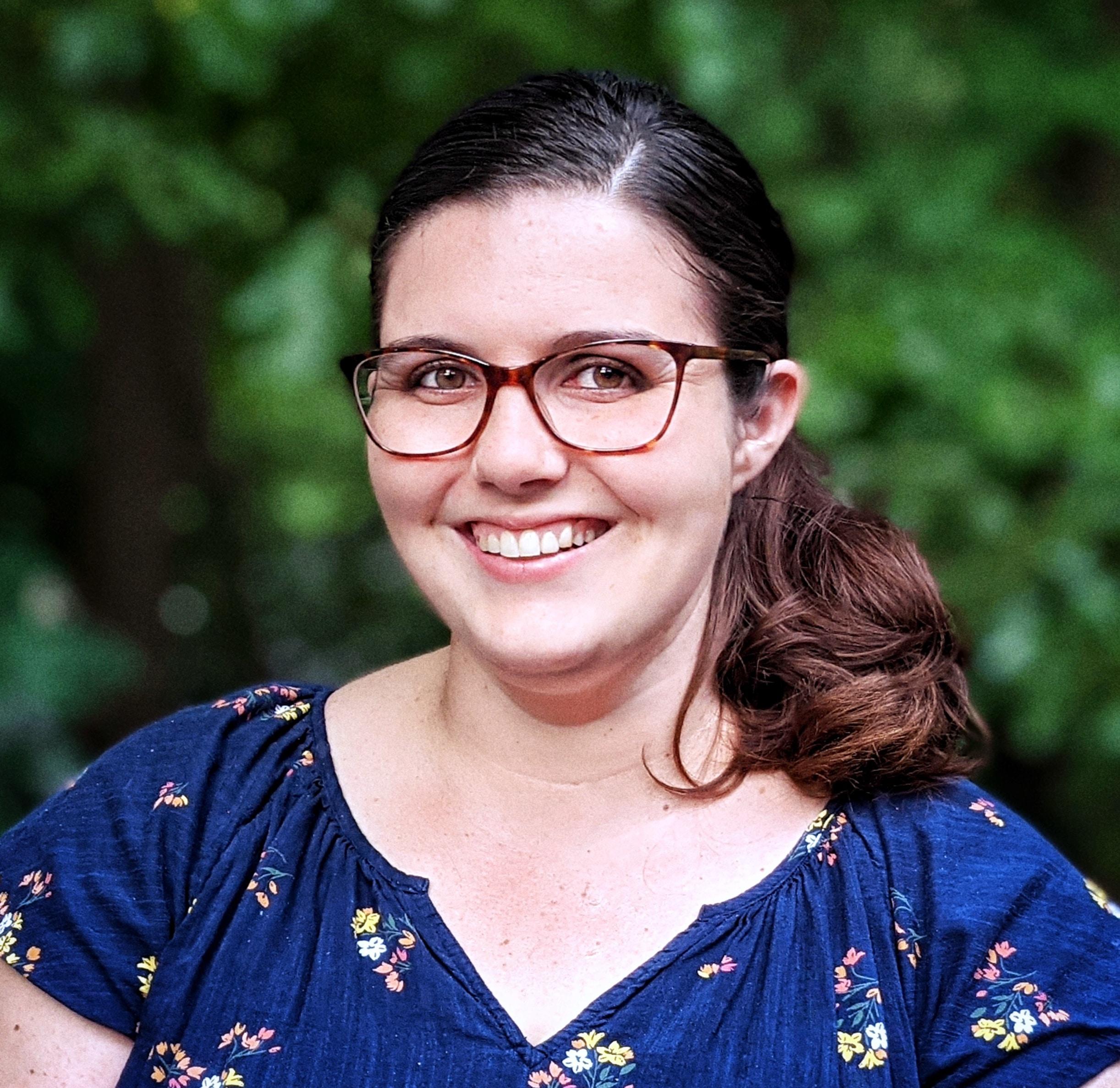 Samantha Kloorfain